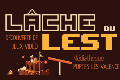 Lâche du lest : jeu video